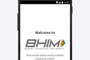 Download BHIM App