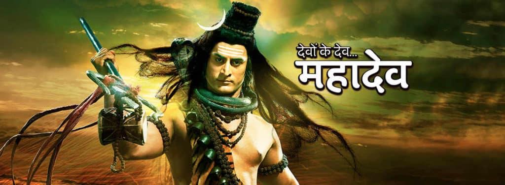 Devon Ke Dev.... Mahadev