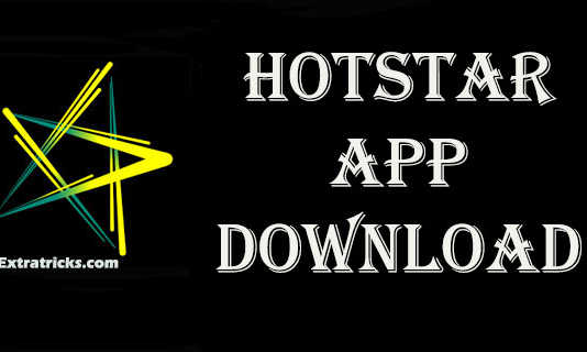 hotstar app download