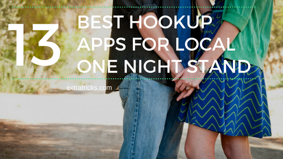 best hookup apps