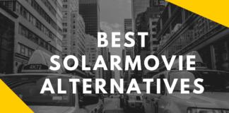 Best SolarMovie Alternatives